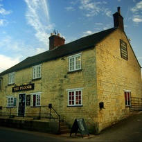 Very much a village local, the Plough is a pub that does food, not a restaurant with a bar. Friendly and welcoming at all times, you will find us at the centre of the village and at the centre of village life.