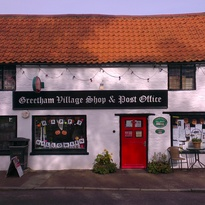 <p>Greetham Village Shop and Post Office stands in the middle of the village of Greetham in Rutland.</p><p>The Post Office is open every morning Monday to Friday between 9am and 12.30pm.</p><p>Providing a host of essentials to residents and visitors, the Greetham Village Shop welcomes customers from near and far.</p><p>From newspapers and bread to coal and wood or a bottle of wine, Greetham Village Shop supplies all your needs!</p><p>We can even deliver orders to your door in Greetham.</p><p>We look forward to seeing you soon.</p>