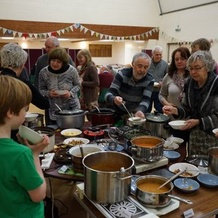 2016 WI Soup and Sweets