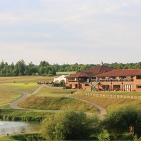 "<p><img style=""width: 67px; height: 85px; clear: right; float: right;"" src="" /static/images/library/AA_logo.JPG"" width=""193"" height=""272"" /> Set amidst a rolling rural landscape just a few minutes drive from Rutland Water, Greetham Valley provides everything you would expect of a contemporary AA 3 star hotel. Many of the 35 en-suite bedrooms enjoy fabulous views over the lakes and valley of the golf courses and this family owned and run venue prides itself on the highest attention to detail and first class service.</p>"
