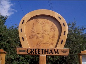 Greetham  Website Group